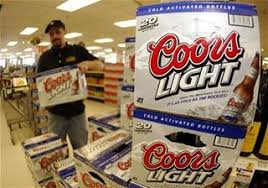 case of coors light lawsuit taste of the rockies not in that coors light can