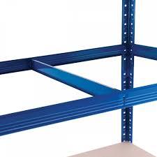 Storage Bin Shelves by Garage 200kg 400w X 600d Parts Storage Bin Shelving Racking Com