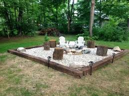Cheap Firepit Backyard Pit Ideas You Can Build Cheap Outdoor Pit