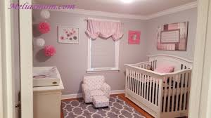 Grey And Pink Nursery Decor by Nursery Decor Archives