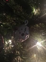jason voorhees ornament keychain