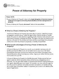 Legal Forms Special Power Of Attorney by Real Estate Power Of Attorney Form 7 Free Templates In Pdf Word