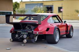 porsche 911 v8 conversion for sale for sale the v8 swapped porsche in the engine