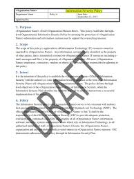 download company laptop policy template docshare tips