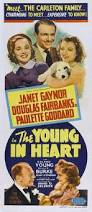 the young in heart wikipedia