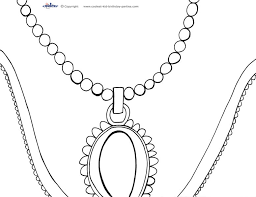 diamond ring coloring pages jewelry coloring pages