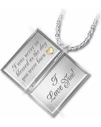 granddaughter necklace amazing deal on dear granddaughter letter of sterling silver
