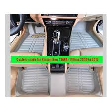 nissan altima 2005 floor mats high quality wholesale nissan teana mats from china nissan teana