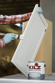 amazon com kilz general purpose exterior latex primer sealer