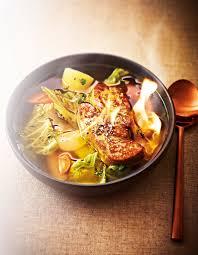 cuisine pot au feu bouillon de pot au feu foie gras flambé pour 6 personnes recettes