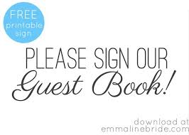 guest book template tomu co