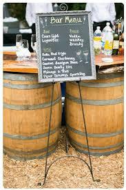 Rustic Backyard Wedding Ideas 35 Creative Rustic Wedding Ideas To Use Wine Barrels Deer Pearl