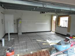 Garages With Living Space by Exterior Nice Garage Conversion With Cozy Laminate Wood Flooring