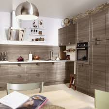 cuisine en chene blanchi cuisine chene gris awesome décoration cuisine chene blanchi leroy