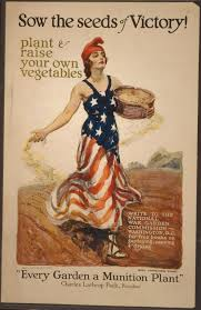 12 fantastic victory garden posters modern farmer farmers and