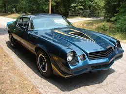 blue 1979 camaro 1979 camaro z28
