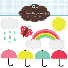Clip Umbrella Umbrella And Rain Clip Art U2013 Clipart Free Download