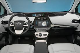 toyota limo 2016 toyota prius review u0026 ratings design features performance