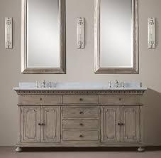 Restoration Hardware Vanity Lights All Vanities Sinks Rh For Restoration Hardware Bathroom