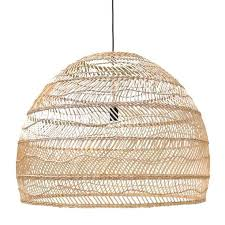 rattan pendant light rattan pendant ls for outdoor lighting