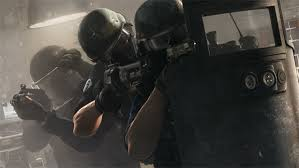 what does siege tom clany s rainbow 6 siege pc ps4 xbone