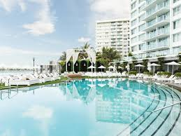 Miami Beach Hotels Map by Hotel Mondrian South Beach Miami Beach Fl Booking Com