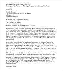 bunch ideas of sample professional letter of recommendation for a