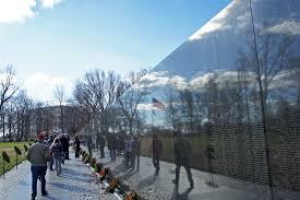 Vietnam Veterans Memorial Wikiwand - Who designed the vietnam wall