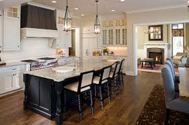 10 foot kitchen island what to consider with an extra long kitchen 10 by 10 kitchen with island