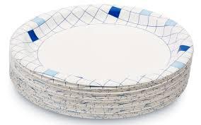 buy paper plates in bulk