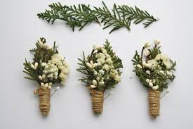 boutonniere flower rustic boutonniere woodland wedding boutonniere white flower