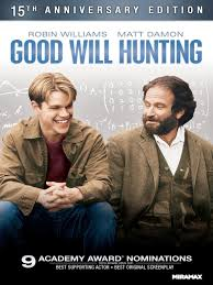 amazon com good will hunting ben affleck matt damon robin