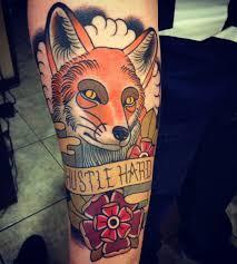 50 exles of fox and design