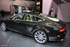audi a7 modified 2012 audi a7 information and photos momentcar