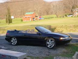 svx subaru for sale what an svx convertible might have looked like the subaru svx