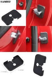 2007 lexus es 350 key hole cover visit to buy 4 pcs car door lock buckle decorated rust guard