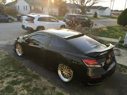 bagged lexus gs300 all wheel tire fitment u0026 offset thread attachments