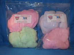 cotton candy bags wholesale cotton candy for sale candy fluff in tubs and bags