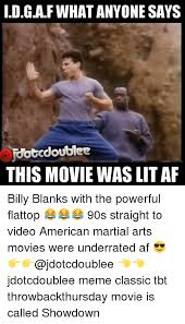 Billy Meme - 25 best memes about billy blanks billy blanks memes