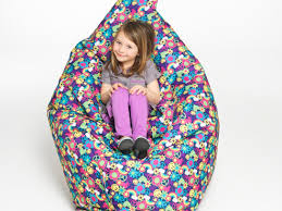 Most Comfortable Bean Bag Chair Outstanding Cool Bean Bag Chairs For Kids 15 About Remodel