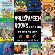 mom to 2 posh lil divas halloween books for k thru 2nd graders