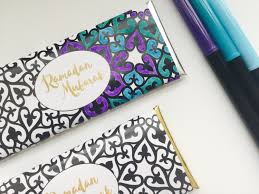 coloring pages personalized wrappers eid mubarak