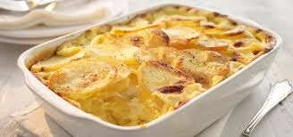 cuisine gratin dauphinois rooster potato gratin dauphinois