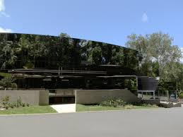 Cairns Botanical Garden by Cairns Botanic Gardens Visitors Centre Rob Pyne