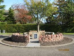 memorial garden memorial garden ideas home outdoor decoration