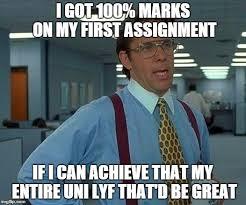 Meme University - university life imgflip