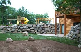 R R Landscaping by R U0026r Landscapes Shell Lake Wi 54871 Yp Com