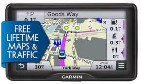 Garmin Europe Maps by Garmin Nuvi 2797lmt 7