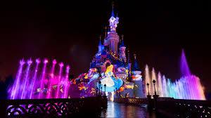 disney dreams disneyland paris entertainment