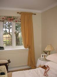 Curtain Pole For Bay Window Uk Bay Window Short Poles